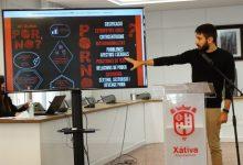 Xàtiva presenta una campaña de prevención y educación afectivo-sexual