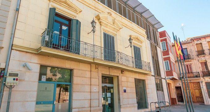 Massamagrell retorna 5.326€ als bars per la taxa per ocupació de via pública de terrasses de 2020