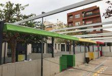 """Les obres del Pla """"Edificant"""" finalitzen en el CEIP Fernando Baixauli Chornet de Sedaví"""