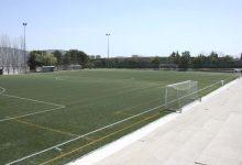 Paterna proposa el condicionament integral de la Ciutat Esportiva Municipal