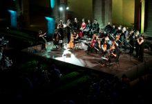 Capella de Ministrers ofrecerá desde Xàtiva dos conciertos vía internet con los programas 'Carmesina i Tirant' y 'Germanies'