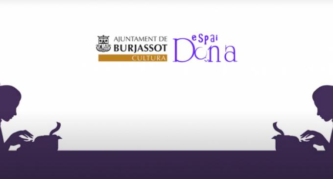 Burjassot celebra el Dia de les Escriptores amb un vídeo protagonitzat per veïnes i veïns del municipi