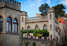 """Raquel Caballero: """"El nostre objectiu sempre ha estat que els visitants del Castell es veren reflectits en bones xifres econòmiques en l'hostaleria i el comerç de Xàtiva"""""""