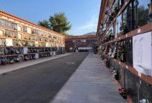 Xàtiva prepara el dispositiu de Tots Sants i tallarà al trànsit el vial d'accés al cementeri el dilluns 26