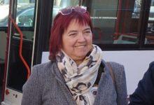 El bus que s'emprarà durant les obres en un túnel de la línia Xàtiva-Alcoi pararà en el nucli urbà d'Ontinyent
