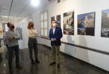 La exposición «Rius per l'aire» de Xàtiva repasa la historia de la ingeniería hidráulica a través de los acueductos valencianos