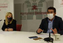 Jorge Rodríguez anuncia la congelació d'impostos i taxes a Ontinyent per ajudar a la ciutadania a fer front als efectes de la covid-19