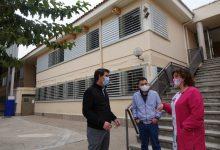 Ontinyent finalitza la millora de l'aïllament tèrmic del CEIP Lluís Vives