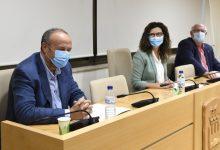Paiporta renova el conveni de col·laboració Viogen contra la violència masclista