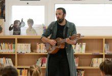 Empiezan las actividades culturales para todos los públicos en la Biblioteca de Paiporta