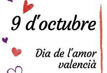 Burjassot celebrarà el Dia de l'amor valencià, de la mà d'Aviva i Espai Dona