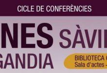 La tercera edición de Mujeres Sabias de Gandia empieza hoy con la Agenda secreta de María Campo Alange