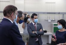 Paterna col·labora en un estudi del IATA-CSIC sobre la capacitat de contagi i transmissió de la COVID19 en la població escolar
