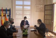 L'Ajuntament i REDIT col·laboren per a fomentar la innovació i consolidar a Paterna com una ciutat industrial intel·ligent