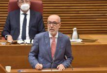 """El PP acusa la consellera Pascual de """"romandre de braços plegats"""" davant l'expansió de la Covid a les universitats valencianes"""