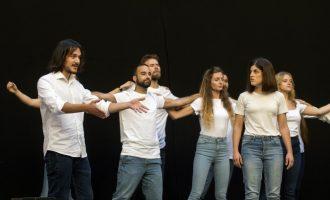 """""""Les Europes Menudes 2020"""" retoma la actividad en La Serranía"""
