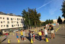 Los jóvenes de Foios disfrutan con la segunda edición del Foios Fun Fest