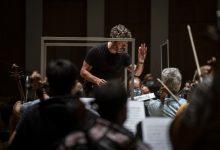 Les Arts inicia con la sinfonía 'Leningrado' su temática alrededor de la resiliencia humana