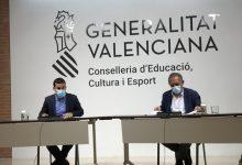 Educació presenta una nova ampliació de l'oferta d'FP i tres línies de beques