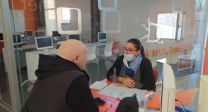 """""""El teu itinerari Vital"""" és el projecte d'Idea Alzira que afavorirà la inserció sociolaboral"""
