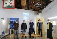 "El museu etnològic valencià presenta la campanya ""Espanta la por"""