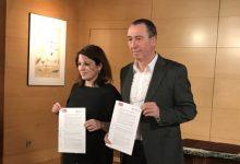 """Baldoví: """"Hem aconseguit uns Pressupostos millors per als valencians però cal continuar negociant"""""""