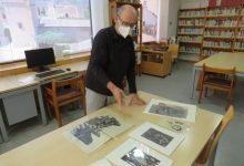 Simat de la Valldigna recupera la imagen de Toledo Mansanet adquiriendo parte de su obra