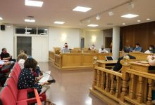 El Ple de Quart de Poblet aprova per unanimitat la Declaració Institucional contra l'explotació sexual i el tràfic de dones