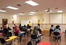 Comença un nou curs d'Alfabetització i Aules d'Espanyol a Quart de Poblet amb gairebé una trentena d'alumnes