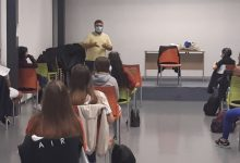 La Casa de la Joventut de Paterna presenta la seua oferta d'activitats per a tardor