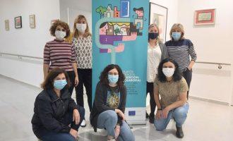 Meliana inicia el quart programa d'itineraris d'inserció sociolaboral