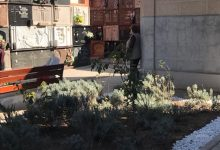 Sedaví aprova noves normes en el cementeri per al dia de Tots els Sants
