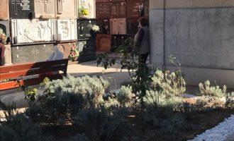 Sedaví aprueba nuevas normas en el cementerio para el día de Todos los Santos