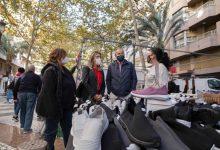 La Generalitat avala la reapertura de manera segura dels mercats de Gandia