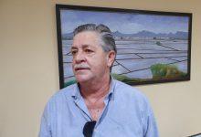 El Regidor de Sanitat de Sueca, José Miguel Giménez, dimiteix del seu càrrec per jubilació