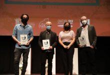 El Festival de Cinema de Paterna va clausurar la seua V edició