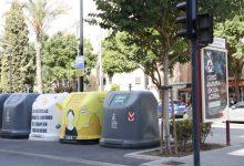"""Quart de Poblet potencia el reciclatge a través de l'""""Ecopatrulla"""""""
