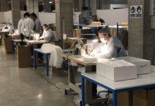 """Pablo Úbeda: """"El Clúster Tèxtil Sanitari d'Ontinyent ha tingut un paper fonamental en la reducció de l'atur en el sector industrial de la ciutat"""""""