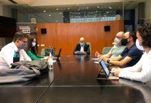 Massamagrell convoca als grups de treball de transparència