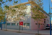 Alfafar reclama a la Conselleria la posada en marxa de la segona planta del centre de salut d'Orba