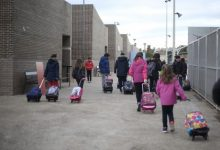El Ayuntamiento de València propone al Consejo Escolar mantener solo el 18 de marzo como no lectivo