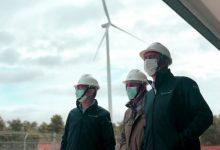 El Consell confia que l'impuls a la transició energètica contribuirà a la recuperació econòmica i la creació d'ocupació