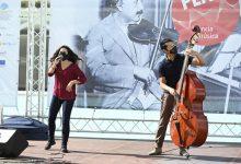 El Museu de les Ciències oferta entrades al 50% per al col·lectiu de la música amb motiu de la nova exposició 'Play. Ciència i música'