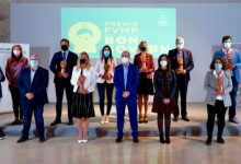 """La FVMP reconoce las políticas medioambientales de Gandia en los III Premios del """"Buen Gobierno"""""""