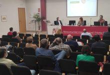 La Mancomunitat de l'Horta Sud presenta el nou projecte del ACCO per a contrarestar els efectes econòmics i socials de la pandèmia