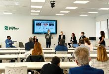 Paterna promou la solidaritat empresarial amb el projecte Tecno Compromís