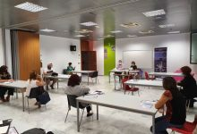 Aldaia presenta la seua campanya sobre ciberviolència en menors