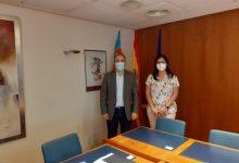 Diputació i Generalitat col·laboren en projectes emprenedors i en desenvolupament rural