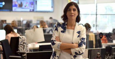 """Raquel Ejerique (À Punt): """"La gent sí que està a prop dels seus informatius en valencià que cobrixen el territori valencià"""""""
