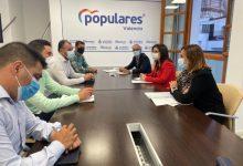 El Grup Municipal Popular de València demanarà que la Policia Local siga considerada com a professió de risc